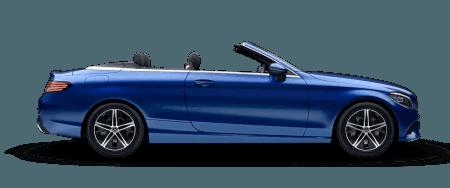 MErcedes C Cabrio 2