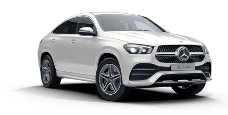 MErcedes GLE Coupe 1
