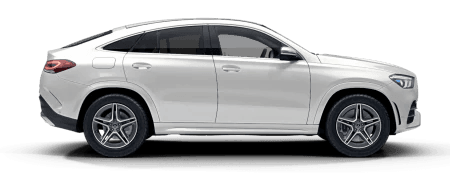 MErcedes GLE Coupe 2