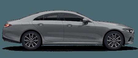 Mercedes CLS 2