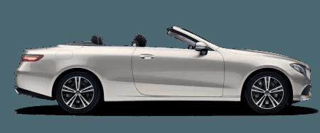 Mercedes E Cabrio 2