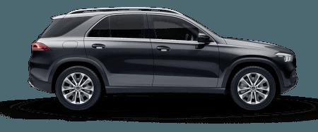 Mercedes GLE 2